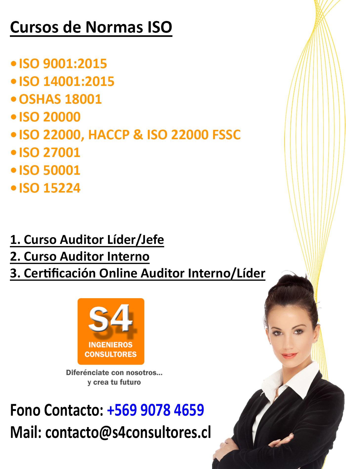 ISO S4