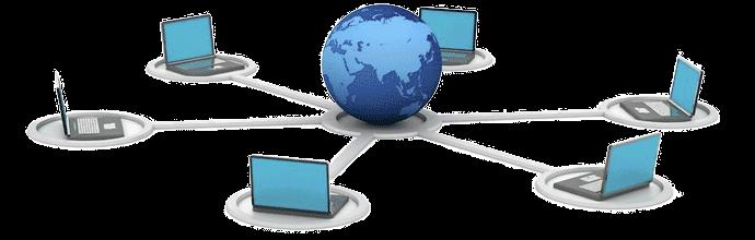 Instalaci n y mantenimiento de sistemas de seguridad s4 consultores - Fotos de ordenadores ...
